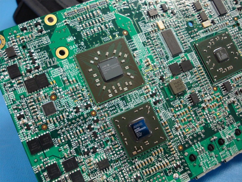AMD готовит конкурента для Intel Atom