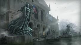 Авторы The Sinking City рассказали о Ктулху и о городе