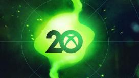 Microsoft:15 ноября пройдёт праздничная трансляция в честь 20-летия Xbox и Halo