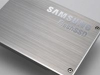 Samsung работает над SSD совместно с Microsoft