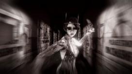 Вышел сюжетный трейлер нуарного хоррора Dollhouse