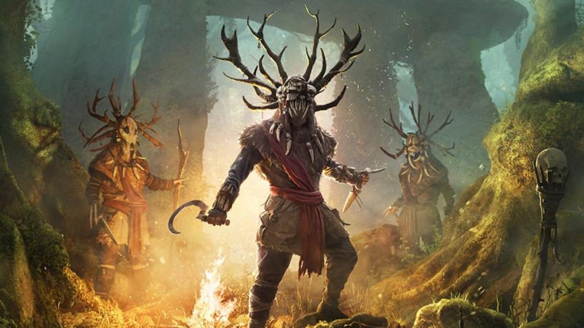 Сюжетное дополнение для Assassin's Creed Valhalla отложили до13 мая