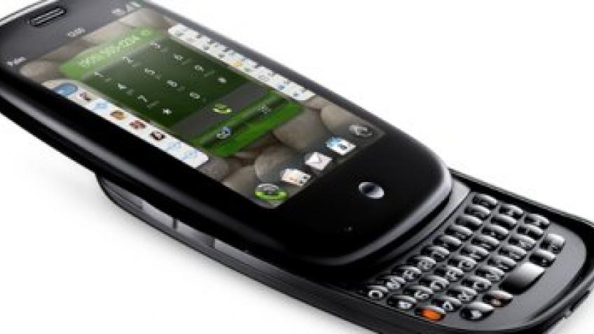 HP все же выйдет на рынок сотовых телефонов