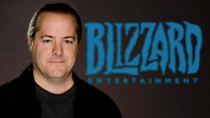 Глава Blizzard Джей Аллен Брэк на фоне скандала уходит из компании