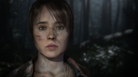 Мы сравнили графику в Beyond: Two Souls на PC, PS3 и PS4