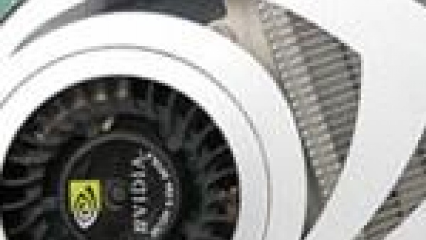 nForce 590 официально