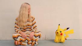 Кэти Перри выпустила клип с участием Пикачу и Пичу