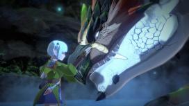 Сиквел Monster Hunter Stories выйдет и на PC — свежие детали и трейлер