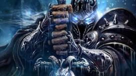 Китайцы «почистили» World of Warcraft