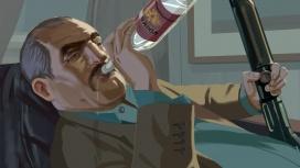 Rockstar обновила Grand Theft Auto IV в Steam, но в продажу она вернётся24 марта