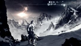 Dead Space3 должна была вернуться к корням