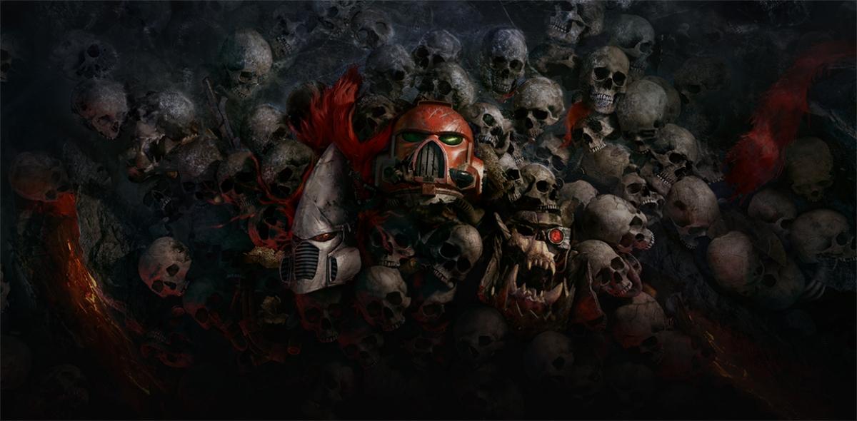 Warhammer 40,000: Dawn of War3 получила дату релиза (Обновлено)
