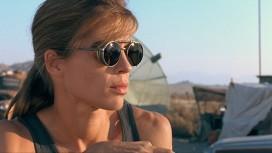 Как выглядит Сара Коннор в новом «Терминаторе»?
