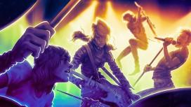 Rock Band 4 выпустят в октябре