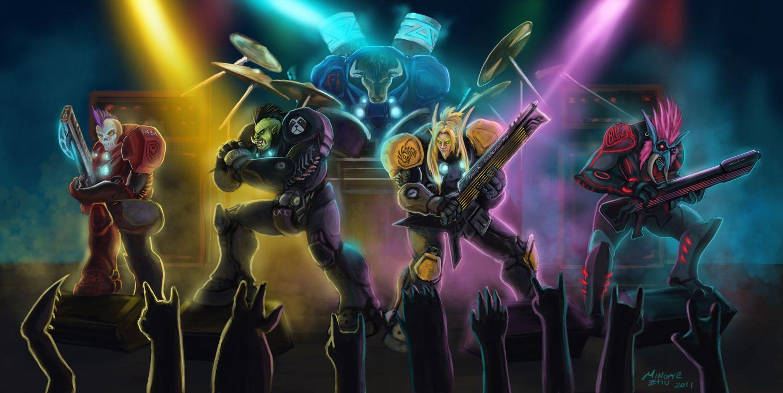Blizzard опубликовала саундтрек World of Warcraft на Spotify