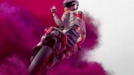 В релизном трейлере MotoGP19 игрокам предлагают занять своё место