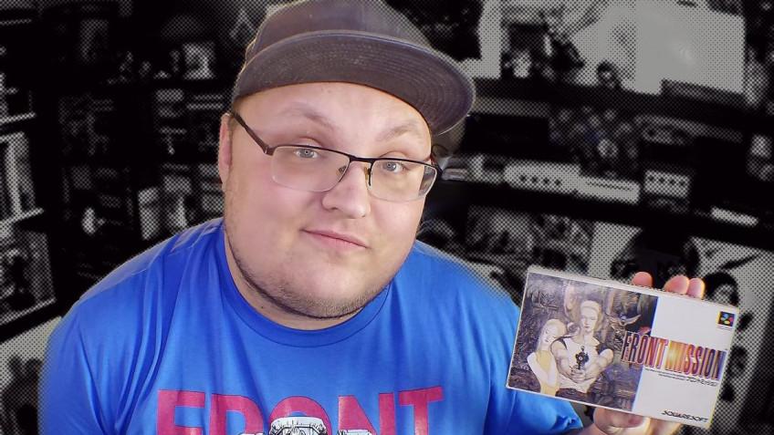 Умер популярный игровой блогер Денис Бейсовский
