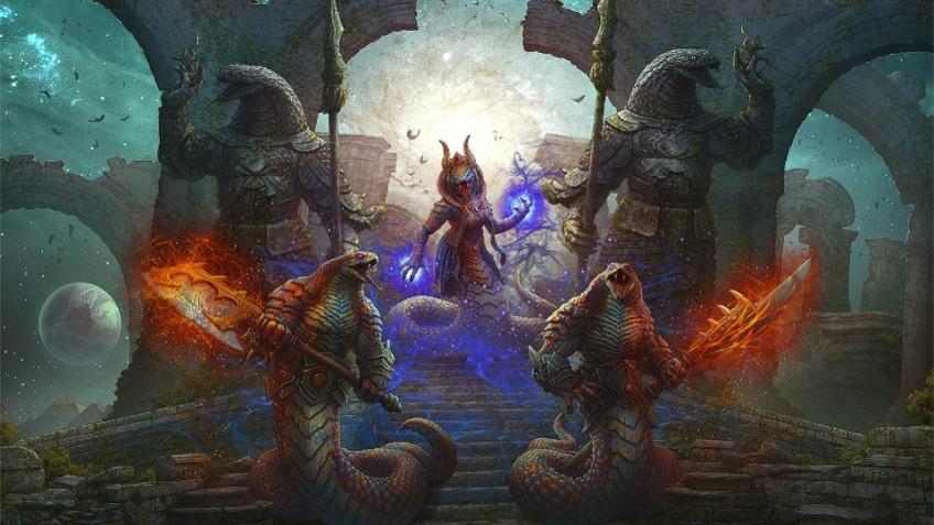 К EverQuest и EverQuest II выпустили очередные дополнения