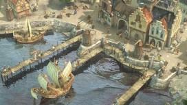Anno отправляется в Венецию