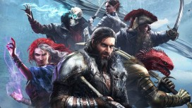 Состоялся релиз Divinity: Original Sin 2 — Definitive Edition