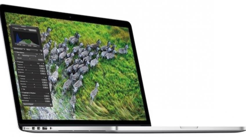 WWDC 2012: новая линейка ноутбуков Apple MacBook