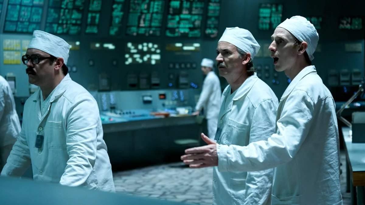 Вышел полноценный трейлер сериала «Чернобыль» производства канала HBO