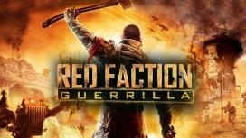 Утечка. Red Faction: Guerrilla выйдет на современных консолях