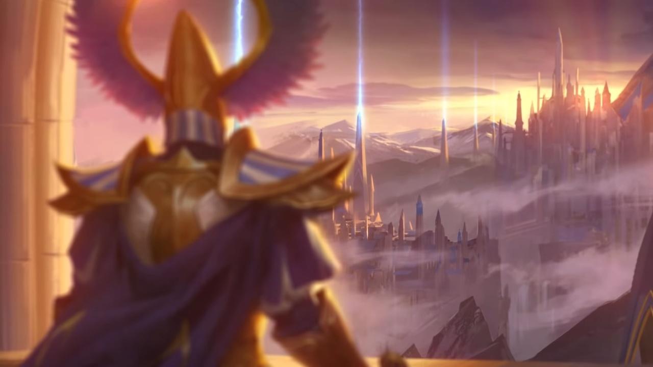 У Total War: Warhammer II новый рекорд пикового онлайна после выхода свежего DLC