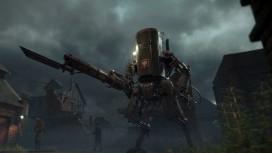 Новые скриншоты и геймплей дизельпанк-стратегии Iron Harvest