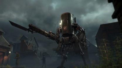 Новые скриншоты и геймплей стимпанк-стратегии Iron Harvest