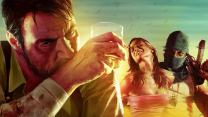 Стример Summit1g побил рекорд по прохождению Max Payne3 на хардкоре