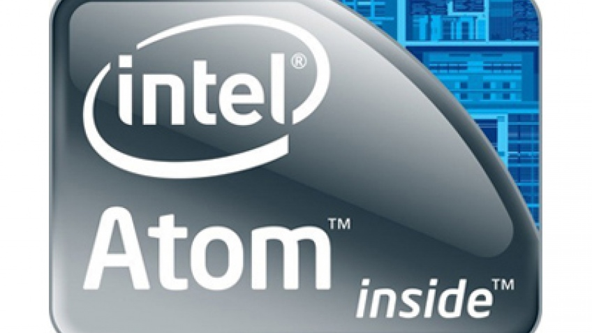 Intel выпустила двухъядерный процессор Atom D2560