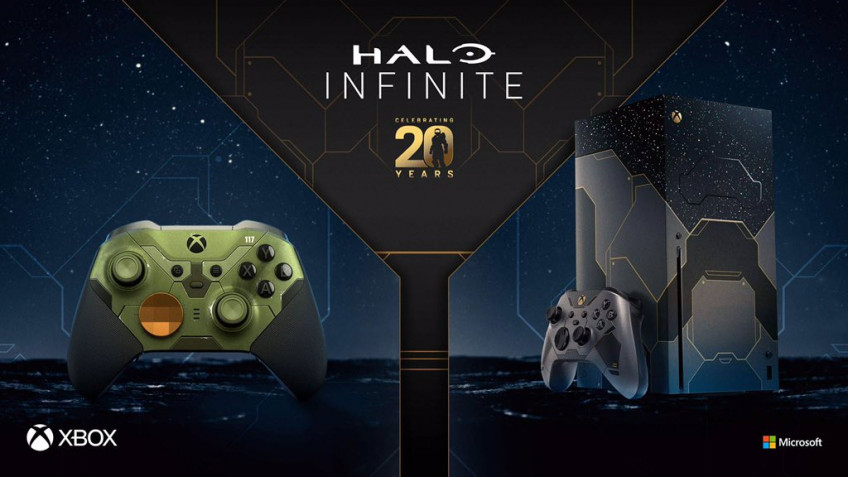Шоу gamescom 2021: Marvel, Call of Duty, Halo Infinite, Horizon Forbidden West, Death Stranding1