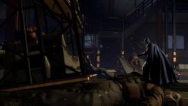 Игроков в Batman: The Telltale Series ждет захватывающая развязка