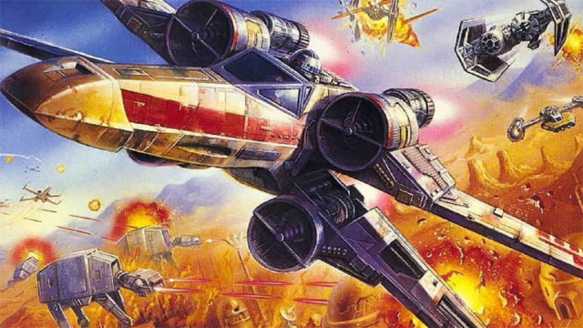 Новый фильм Star Wars: Rogue Squadron не будет прямой адаптацией игр