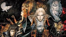 Утечка: Konami, возможно, переиздаст игры серии Castlevania