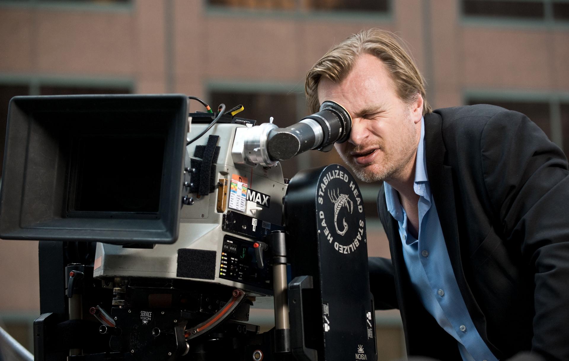 Кристофер Нолан и другие режиссёры пытаются спасти кинотеатры Великобритании