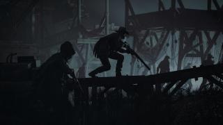 В Hunt Showdown появится режим на троих игроков