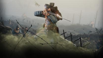 В Epic Games Store можно бесплатно забрать Verdun и Defense Grid: The Awakening