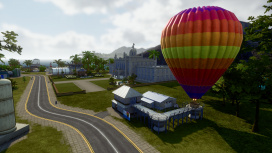 Tropico6 открывает Карибское небо в масштабном дополнении