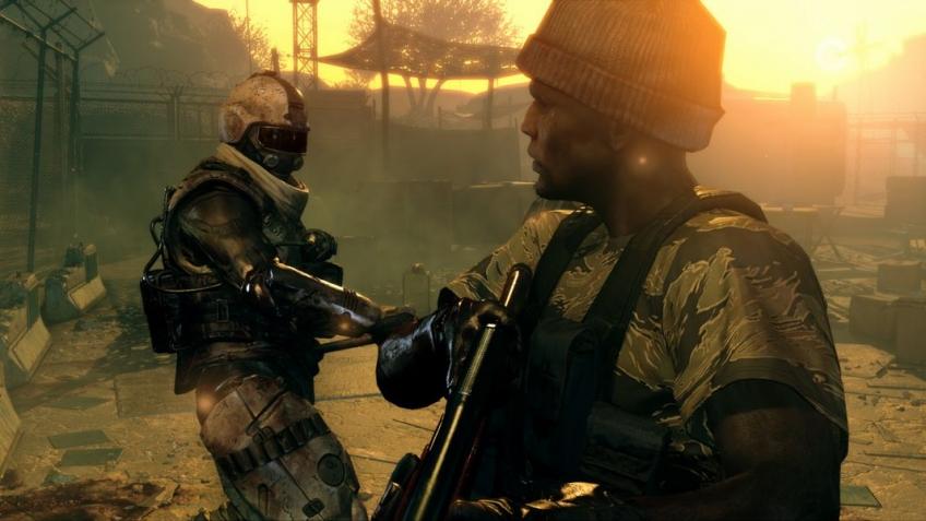 В Metal Gear Survive проходит последнее бета-тестирование