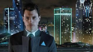 «Детройт» в Москве: на Comic Con Russia приедут Брайан Декарт и Амелия Роуз Блэр