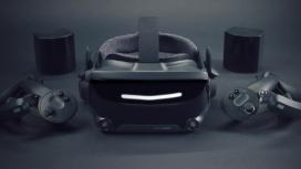 Шлемов Valve Index почти нет в свободной продаже