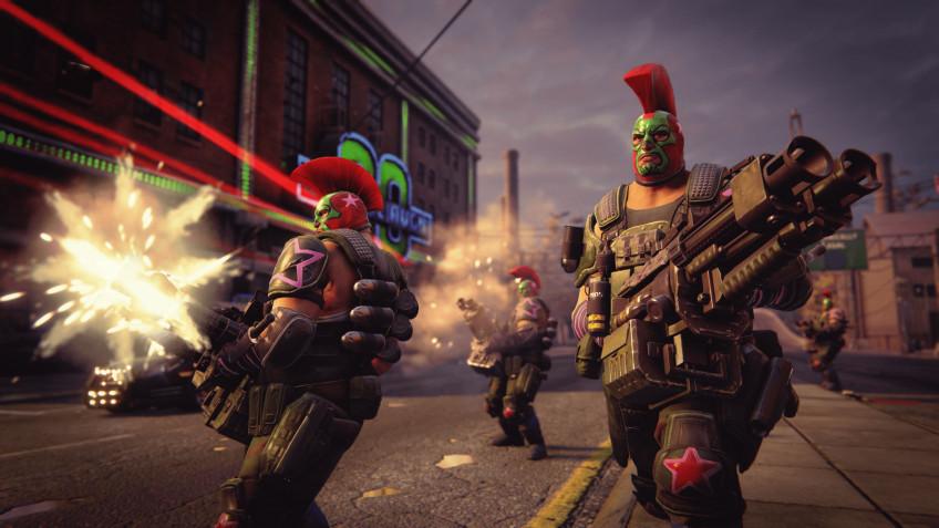 PC-игроки ремастера Saints Row: The Third столкнулись с проблемами после патча