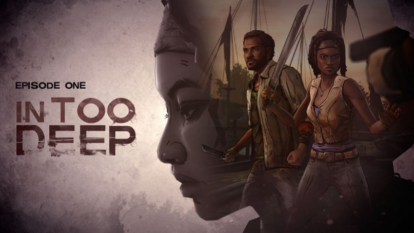 Первый эпизод The Walking Dead: Michonne выйдет в феврале