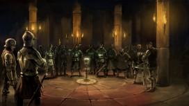 Игра-песочница в мире «Легенд Эйзенвальда» вышла на Kickstarter