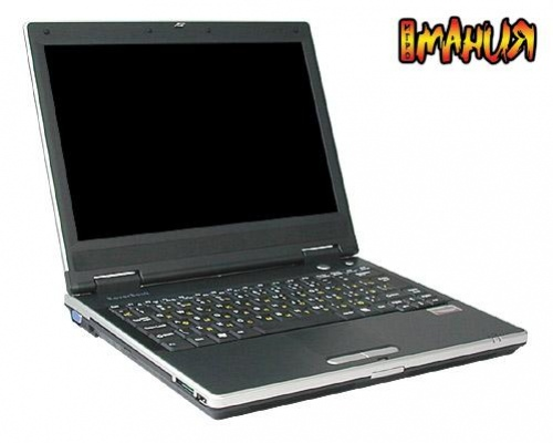 Rover выпустила ноутбук RoverBook Navigator W200
