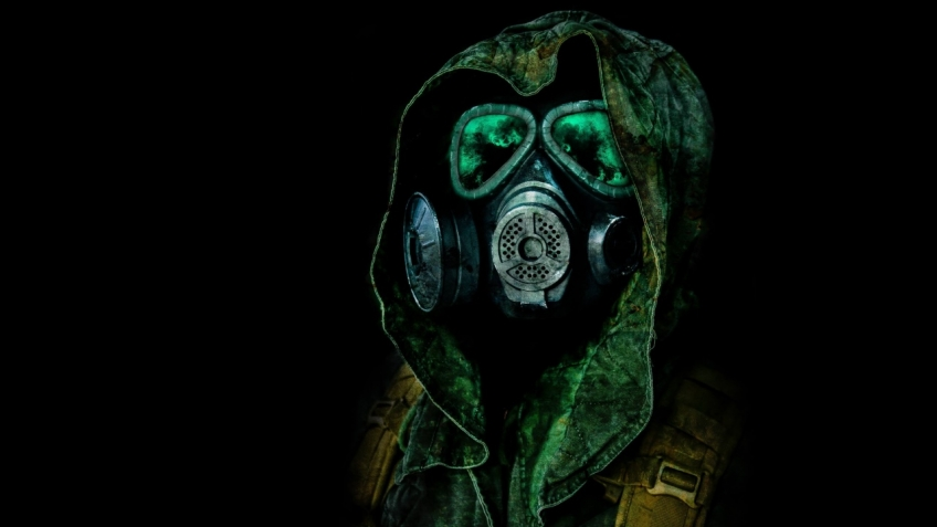 Опубликован геймплейный ролик Chernobylite