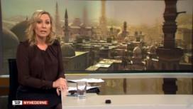 Датское телевидение показало Assassin's Creed в сюжете про Сирию