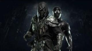 Нуб Сайбот официально присоединился к ростеру Mortal Kombat11